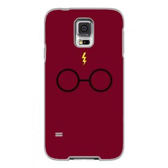 Harga PlanetCases Harry Potter Scar Hard Case for Samsung S5