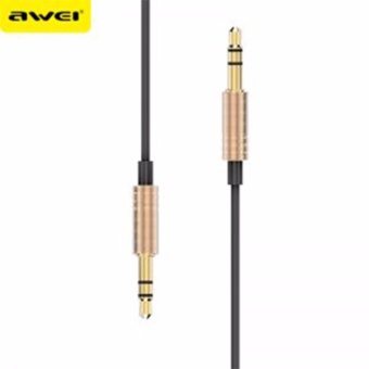 AWEI AUX-001 Audio Cable 3.5mm Price Philippines