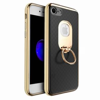 Harga Neo Hybrid Armor Case with i-Ring Stand for Apple iPhone 6 Plus (Gold)
