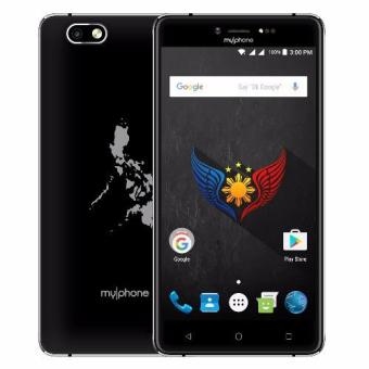 Myphone MY93 DTV Black Price Philippines