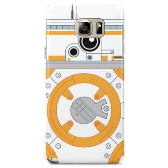 Harga PlanetCases Bb 8 Star Wars Hard Case for Samsung Note 5