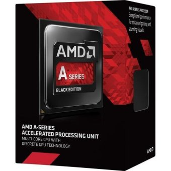 AMD A6-6400K Processor Price Philippines