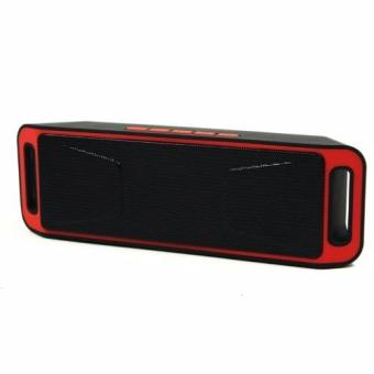 Harga Megabass SC208 A2DP Bluetooth Wireless Stereo Speaker