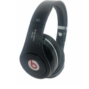 Beats by Dr. Dre TM 003 115dB Bluetooth Headphones (Black) Price Philippines