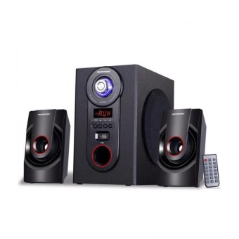 Xtreme XP-2000 Subwoofer Speaker (Black) Price Philippines
