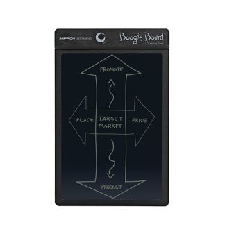 Harga PH - Boogie Board Orig. 8.5 Black