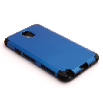 Swisstech Jordan Case for Samsung Galaxy Note 3/N9000 (Blue) Price Philippines