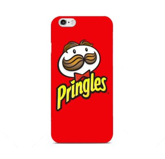 Harga PlanetCases Pringles Hard Case for iPhone 6/6S