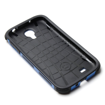 Swisstech Jordan Case for Samsung Galaxy S4/I9500 (Blue) Price Philippines