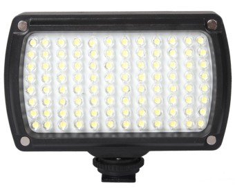 LED-96 LED Photo Lighting Lamp Lighting for Camcorder DSLR Camera Video Hotshoe Price Philippines
