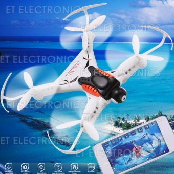 Cheerson CX-36C Mini Drone with 2MP Camera WiFi APP Control RC Quadcopter Price Philippines