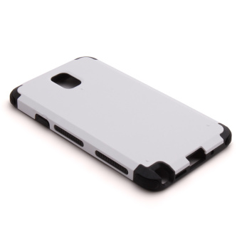 Swisstech Jordan Case for Samsung Galaxy Note 3/N9000 (White) Price Philippines
