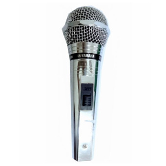 Harga Yamaha DM-700 Legendary Vocal Microphone (Silver)