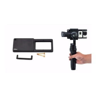 Harga PGYTECH Gopro Hero 5 4 3 3+ Adapter for DJI Osmo mobile accessories - intl