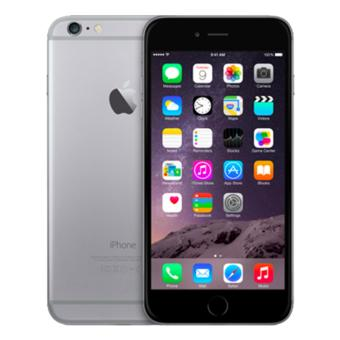 Harga iPhone 6 16GB Space gray