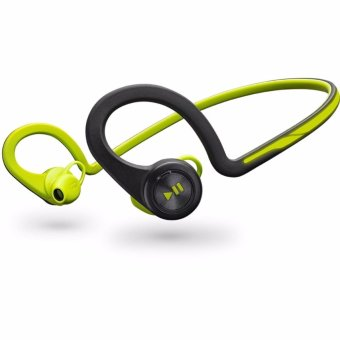 Plantronics BackBeat Fit Wireless Headphones - Retail Packaging [Green] - intl Price Philippines