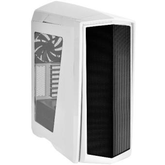 SilverStone Primera 01 Glossy White Full Tower ATX Case w/ Blue LED & Side Window Panel - USB 3.0 Price Philippines