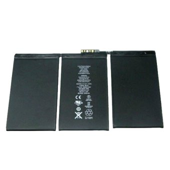 Apple Battery For Apple iPad 2 (Black) Price Philippines