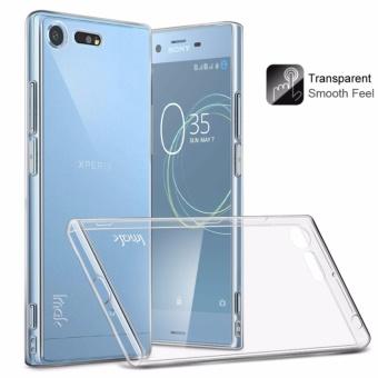 Imak TPU Silicone Phone Case For Sony Xperia XZ Premium - intl