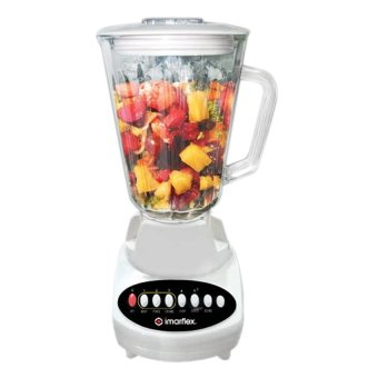 Imarflex IB-350FG Blender with Food Processor