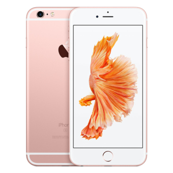 (IMPORTED) Apple iPhone 6S Plus 128GB LTE (Rose Gold) - picture 1