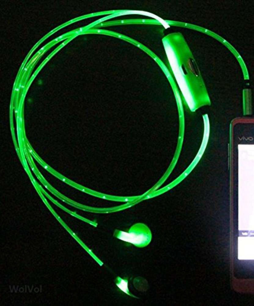 Presyo ng Beats by Dr Dre Power Beats Monster Stereo Earphones MD Source · In Ear Headphone Earphones with Microphone LED Flashing Lights GREEN Syncs with