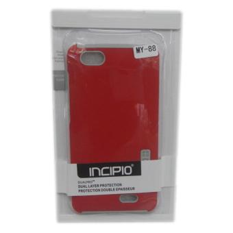 Incipio DualPro TPU Hard Case for MyPhone MY88 MY 88