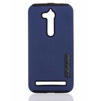 Incipio New PC Rubber Hard Back Shockproof Case for Asus Zenfone Go(ZB551KL)