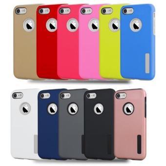 Incipio Rubber Back case for Apple iPhone 5c(rose gold) - 2