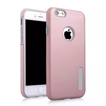 Incipio TPU Back Case Cover for Apple iPhone 6 Plus / 6s Plus (RoseGold)