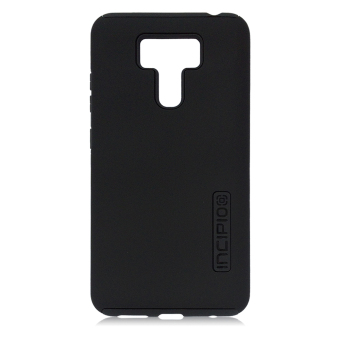 Incipio TPU Back Case Cover for Asus Zenfone 3 Laser (Black)