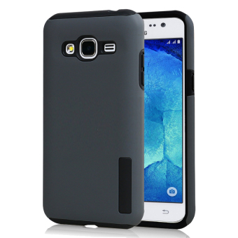 Incipio TPU Back Case Cover for Samsung Galaxy J1 2016 / J120(Grey)