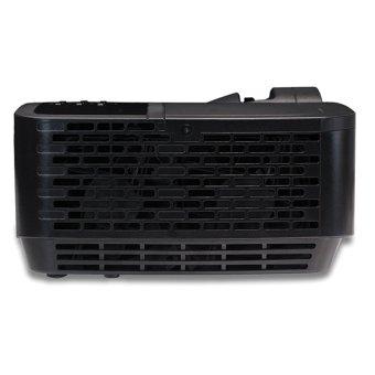 InFocus IN112x Projector (Black) - 3