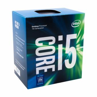 Intel Core i5-7400 3Ghz 6MB 7th Gen Desktop Processor Price Philippines