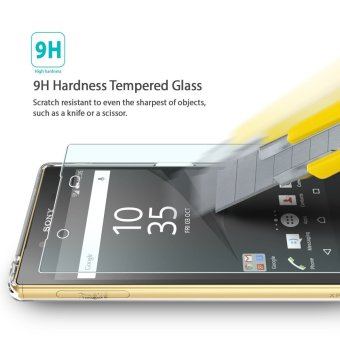 Invisible Defender Tempered Glass [0.33mm] The Ultimate ClearShield Screen Protector .