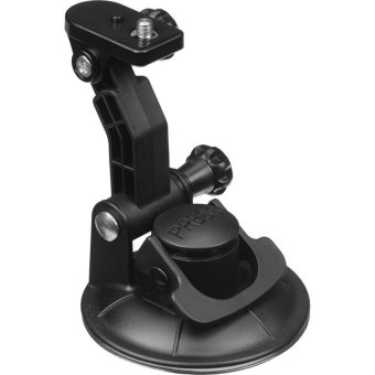 ION Suction Cup Mount Pack for ION Air Pro Action Cameras (Black)
