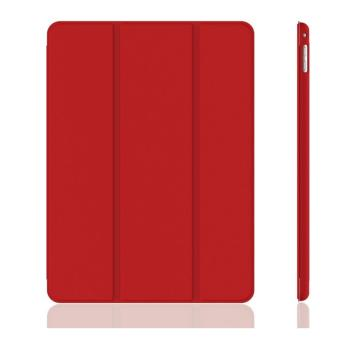 iPad Mini 4 Case, Realwe Apple iPad Mini 4 Slim-Fit Folio SmartCase Cover with Auto Sleep/Wake for Apple New iPad Mini 4 - intl