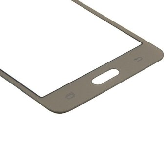 iPartsBuy Touch Screen Replacement for Samsung Galaxy Grand Prime / G530 (Gold) - 4