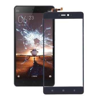 IPartsBuy Xiaomi Mi 4c / 4i Touch Screen Digitizer Assembly(Black)- intl Price Philippines