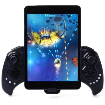 iPega PG-9023 Wireless Bluetooth Game Controller (Black)