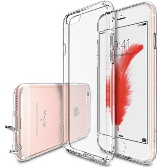 iPhone 6S Plus/6 Plus Case Ringke AIR Ultra-Thin Lightweight TPUProtective Case (Clear) Price Philippines