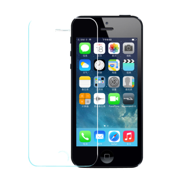 Iphone5s/iphone5se/iphone5/5c Apple tempered glass Protector