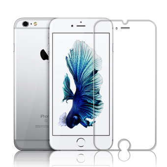 Iphone6s/6splus9h tempered glass ultra-clear Apple explosion-proof Protector