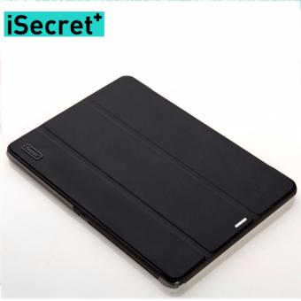 iSecret Samsung Galaxy Tab Pro 8.4 Case Ultra Slim LightweightStand Case for SM-T320 / T321 / T325 8.4 Inchs Tablet(Black) - intl