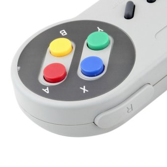 Itinlu Retro Super for Nintendo SNES USB Controller for PC for MAC Controllers SEALED - Intl - picture 2