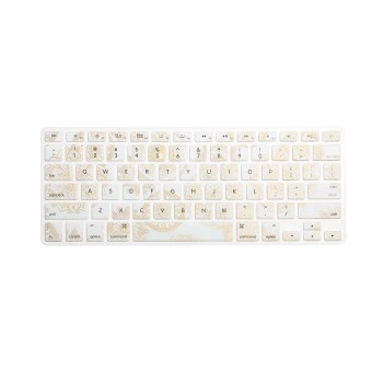 JH Keyboard Protective Film 13 Inch for Apple Mac-book Air/Mac-bookPro 132