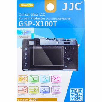 JJC Glass Screen Protector for Fujifilm X100T/X100F Price Philippines