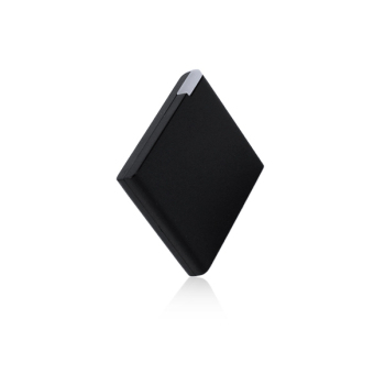 Jo.In Bluetooth A2DP Music Audio Receiver Adapter for iPhone 4 4SiPod Black (Black) - 2