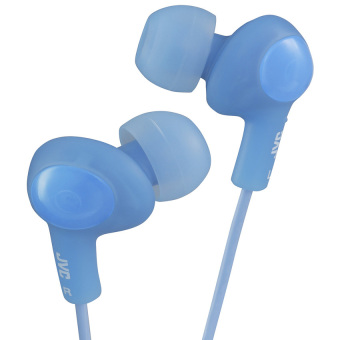 JVC HA-FX5 In-Ear Headphone (Blue)