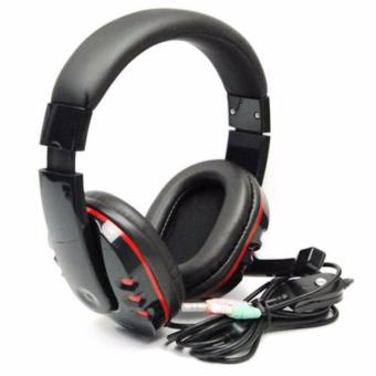 Kanen KM - 790 Extra Bass Sound Headphone